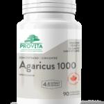 Provita Nutrition Agaricus 1000