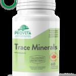 Provita Nutrition Trace Minerals naturaheal.ca