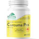 provita nutrition curcuma pro naturaheal.ca