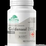 provita nutrition goldenseal coptis naturaheal.ca