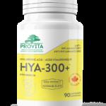 provita nutrition hyaluronic acid hya-300 naturaheal.ca