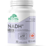 provita nutrition nadh naturaheal.ca