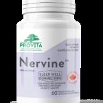 provita nutrition nervine naturaheal.ca