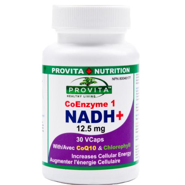 Coenzyme 1 nadh