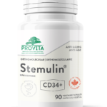 provita nutrition stemulin naturaheal.ca