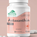Provita Nutrition Astaxanthin