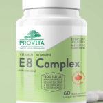 Provita Nutrition Vitamin E8 Complex