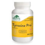 provita nutrition tyroxine pro naturaheal.ca